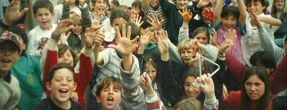 Escuela Amuyen – Mar del Plata
