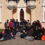 Viaje fin de ciclo primario – La Plata 2013