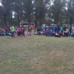 talleres futbol hockey patin escuela cooperativa amuyen