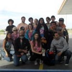 Viaje de fin de ciclo secundario – Córdoba 2013